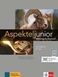 Aspekte junior B1 plus